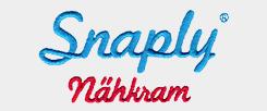 snaply nähkram logo