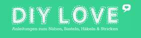 DIY LOVE logo