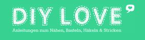 DIY LOVE logo