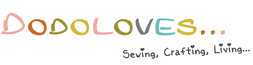 DODOLOVES logo