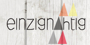 EINZIGNAHTIG logo
