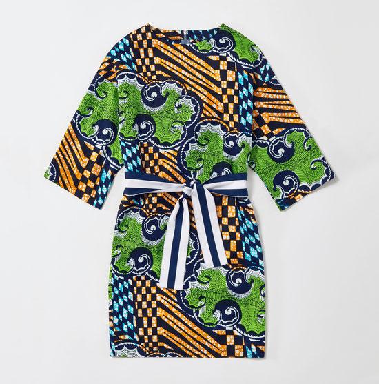 Djungel Dress