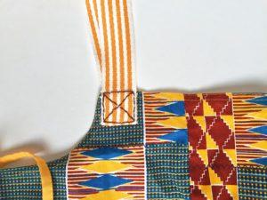 Mammutbeutel Detail 2