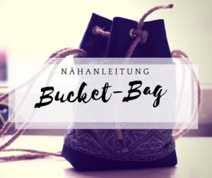 täschlein bucket bag
