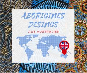 Aborigine Stoffe