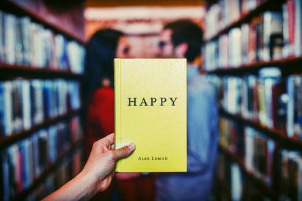 happiness garantie