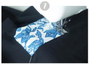 Nähanleitung Upcycling T-Shirt