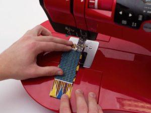 kostenlose Nähanleitung Schlüsselanhänger