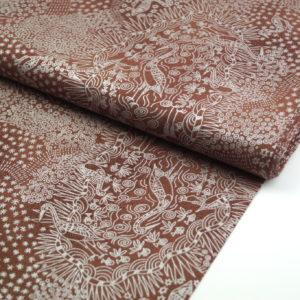 Bunte Stoffe Aus Aller Welt True Fabrics