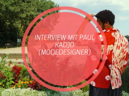 Interview mit Paul Kadjo