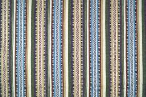 Meterware Webstoff Nepal Baumwolle