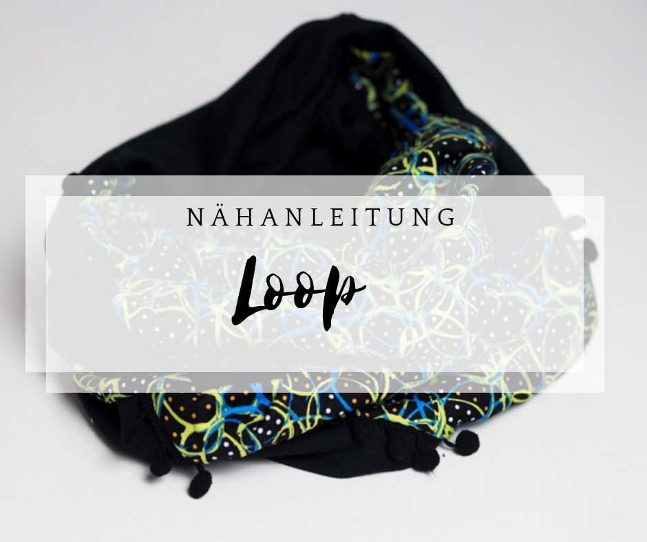 Banner kostenlose Nähanleitungen loop