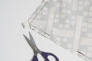 Nähanleitung DIY tasche color pattern