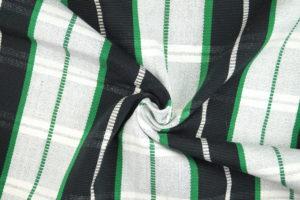 Gambaga Green Ghana Baumwollstoff