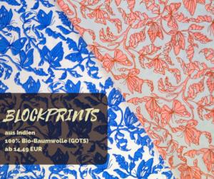 Blockprints aus Indien Preis