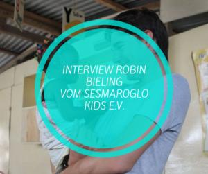 Interview Robin Bieling