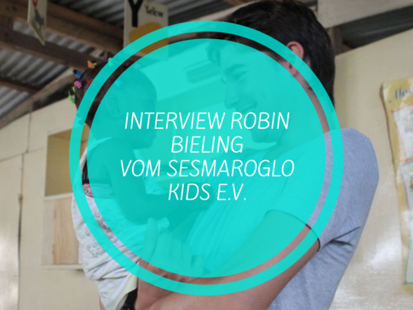 Interview Robin Bieling